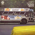 Jackson Heights - The Fifth Avenue Bus
