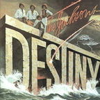 Jacksons - Destiny