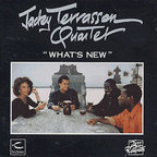 Jacky Terrasson Quartet - What's New