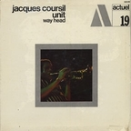 Jacques Coursil Unit - Way Head
