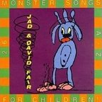 Jad And David Fair - 26 Monster Songs For Children