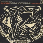 Jah Wobble · The Edge · Holger Czukay - Snake Charmer