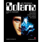 Jah Wobble's Solaris - Live In Concert