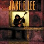 Jake E Lee - Retraced
