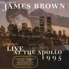 James Brown - Live At The Apollo 1995