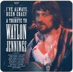 James Hetfield - I've Always Been Crazy · A Tribute To Waylon Jennings
