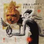 James LaBrie's Mullmuzzler - 2