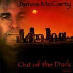 James McCarty - Out Of The Dark