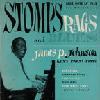 James P. Johnson - Rent Party Piano