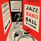 James P. Johnson's Blue Note Jazz Men - Jazz Band Ball