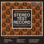 James Plotkin - Indiscreet Stereo Test Record