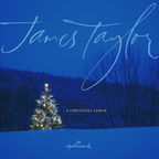 James Taylor - A Christmas Album