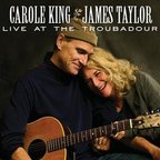 James Taylor - Live At The Troubadour