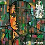 James Taylor Quartet - Get Organized