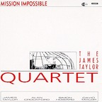 James Taylor Quartet - Mission Impossible
