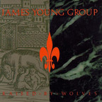 James Young Group - Raised By Wolves