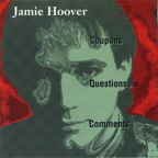 Jamie Hoover - Coupons, Questions And Comments