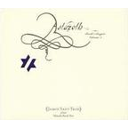 Jamie Saft Trio - Astaroth · Book Of Angels Volume 1