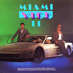Jan Hammer - Miami Vice II