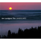 Jan Lundgren Trio - Landscapes