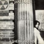 Jane Aire And The Belvederes - Yankee Wheels