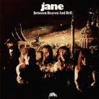 Jane (DE) - Between Heaven And Hell