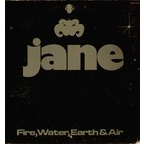 Jane (DE) - Fire, Water, Earth & Air