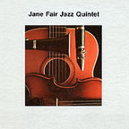 Jane Fair Jazz Quintet - s/t