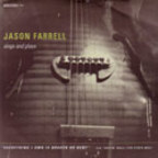 Jason Farrell - Sings And Plays