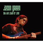 Jason Green And The Labor Of Love - s/t