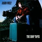 Jason Welt - The Shop Tapes