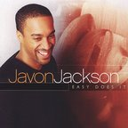 Javon Jackson - Easy Does It