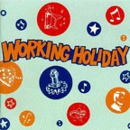 Jawbox - Working Holiday