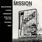 Jawbreaker - The Mission District · 17 Reasons