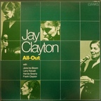 Jay Clayton - All-Out