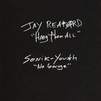 Jay Reatard - Sonik-You*h