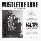 Jaymes Fenda And The Vulcans - Mistletoe Love