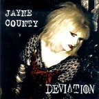 Jayne County - Deviation