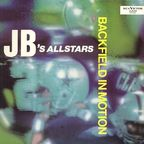 JB's Allstars - Backfield In Motion
