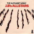 JB's Allstars - The Alphabet Army