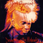 Jean Beauvoir - Drums Along The Mohawk