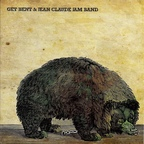 Jean Claude Jam Band - Get Bent