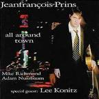 Jeanfrançois Prins - All Around Town