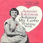 Jeanie Johnson - Johnny My Love