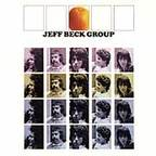 Jeff Beck Group - s/t