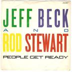 Jeff Beck - People Get Ready