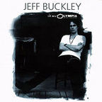 Jeff Buckley - Live At L'Olympia