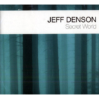 Jeff Denson - Secret World