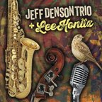 Jeff Denson Trio + Lee Konitz - s/t