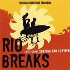 Jeff Kite - Rio Breaks